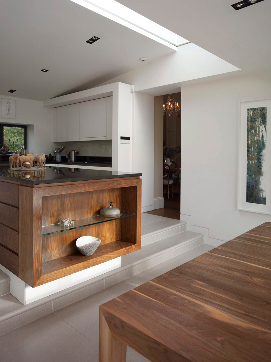 Shooters hill, Blackheath, kitchen detail