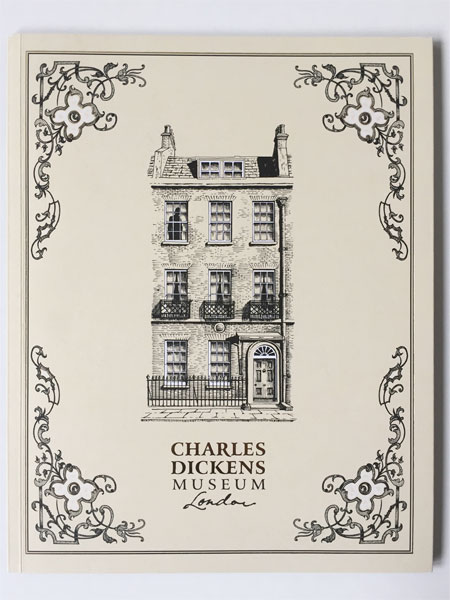 Charles Dickens Museum catalogue