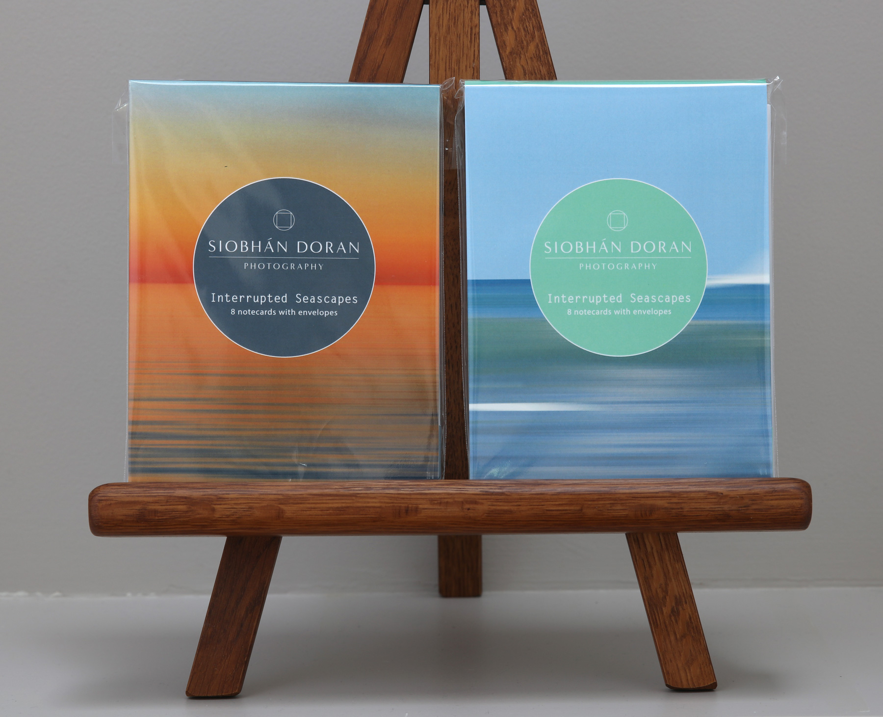 Interrupted Seascape Packs